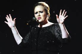adele hall Escucha lo nuevo de Adele: Live at the Royal Albert Hall