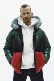 Supreme Fall/Winter 2012