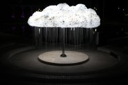 CLOUD, una nube de burbujas brillantes.
