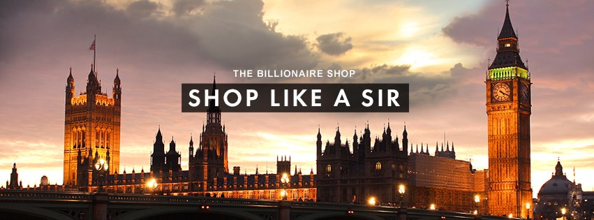 408152 384860611595141 226995889 n The Billionaire Shop 