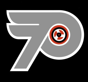 Philadelphia PowerPlay Logo (black)