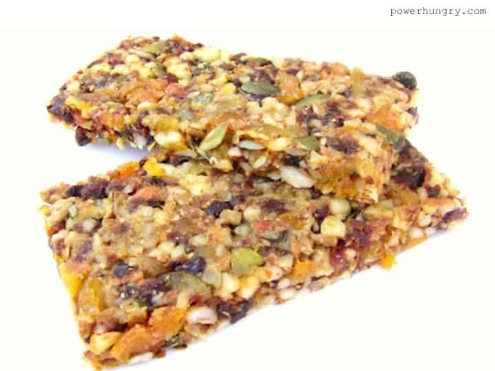 fruit seed nut bars 1