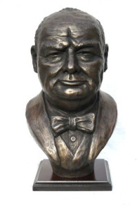 winston-churchill-bronze-bust