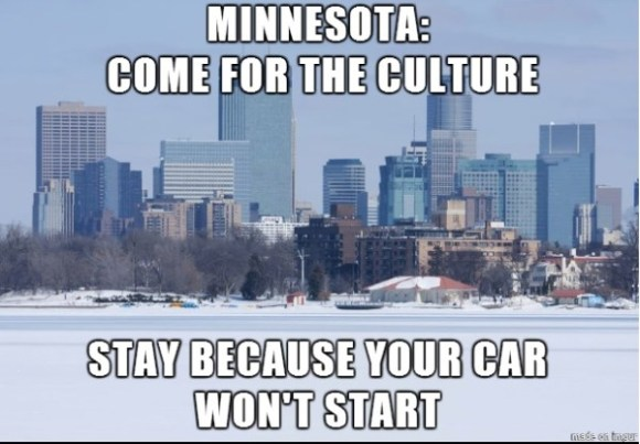 Minnesota Culture copy