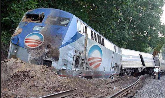 Obama Train Wreck copy