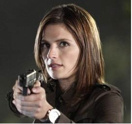 Hot Beckett copy