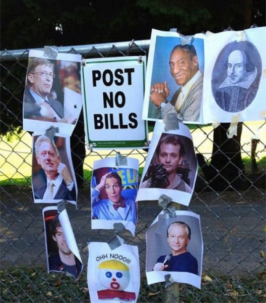Post No Bills copy