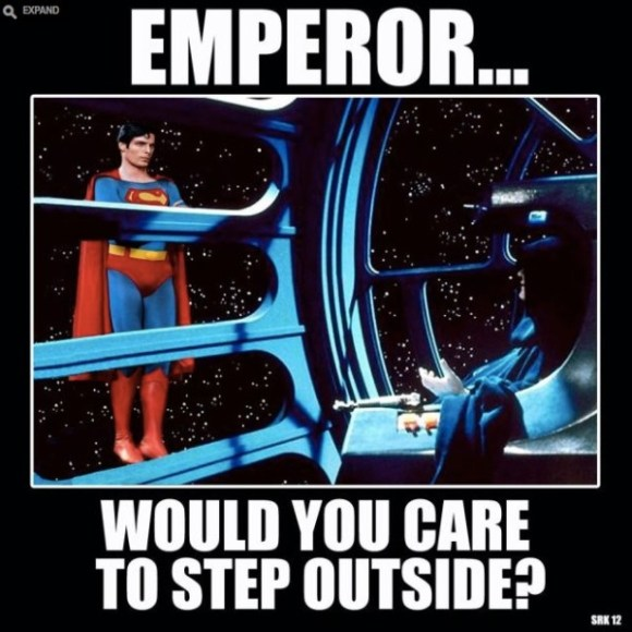 Superman Star Wars copy
