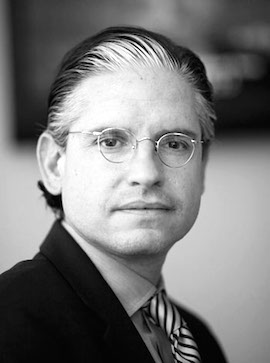 Left-winger David Brock