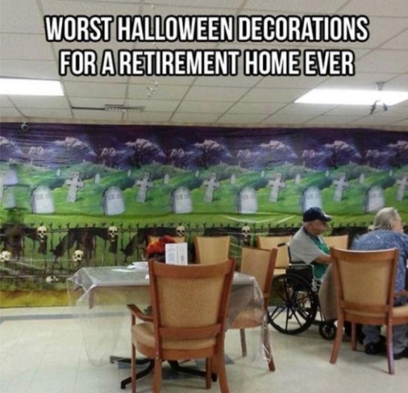 Halloween decorations copy