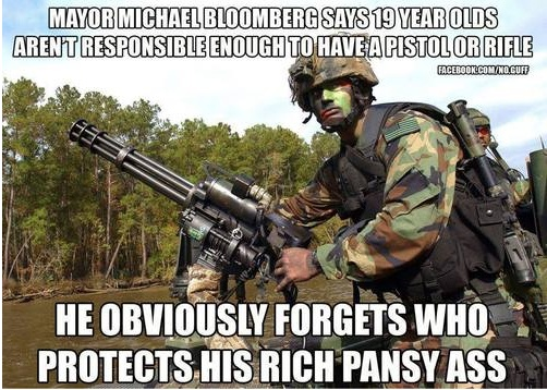 Protecting Bloomberg copy