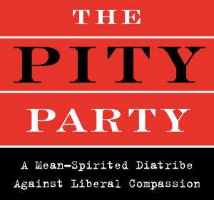 The-Pity-Party