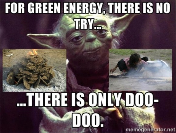 Green Energy Doo-Doo copy