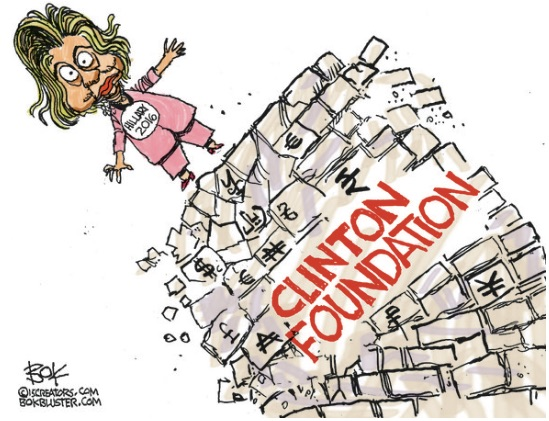 Crumbling foundation copy