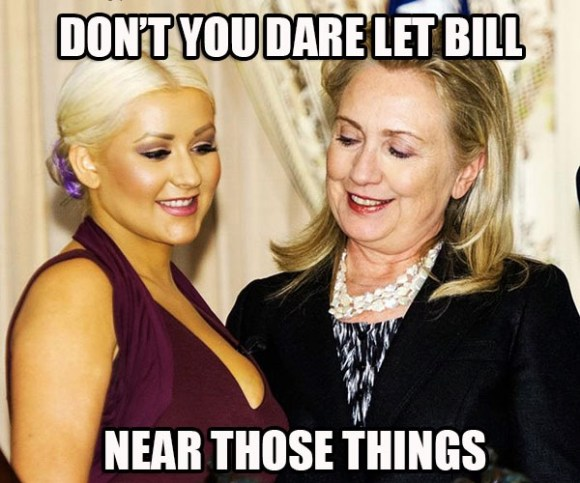 Don't Let Bill copy