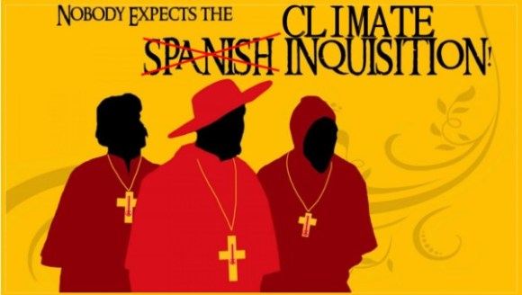 Climate Inquisition copy