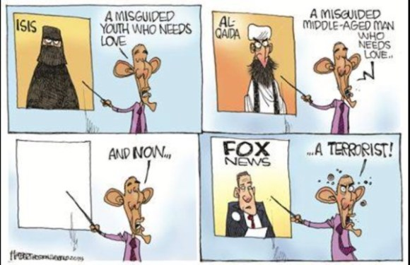 Obama on Fox copy