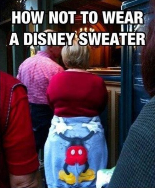 Disney Sweater copy