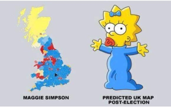 Simpsons UK copy