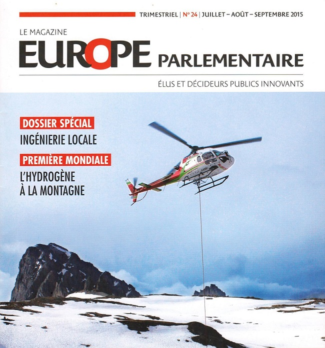 couv europe parlementaire Q3 2015_650