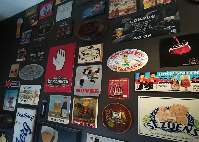 Брюгге, музеи, пиво