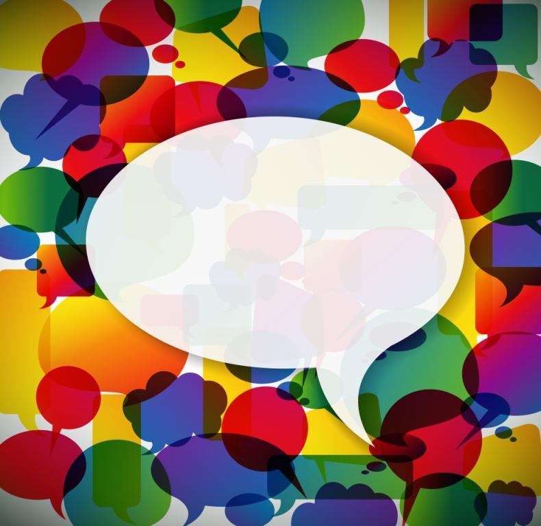 Kommunikation ist mehr als Worte...