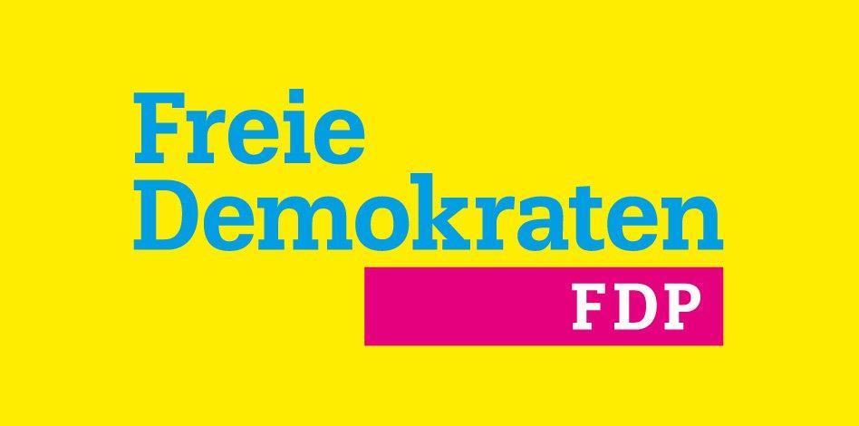 Das neue Erscheinungsbild der FDP