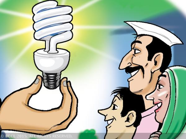 LED is IED img src: Economic times : http://goo.gl/yxhF9D