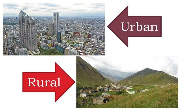 urban-vs-rural