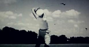 golf swing transition pause
