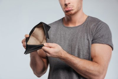 I Have No Money: Top 6 Tips for a No Spend Money Challenge