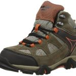 Hi-Tec Altitude Lite Jr hiking boot for kids