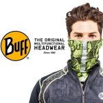 Review for BUFF Fall Product Line