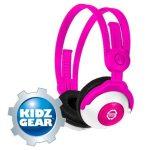 Review for Kidz Gear Bluetooth Headphones