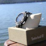 Timberland Cadion Digital Chronograph Watch