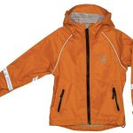 Showers Pass Little Crossover rain jacket for kids