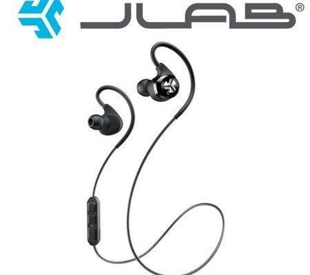 JLab Bluetooth Earbuds