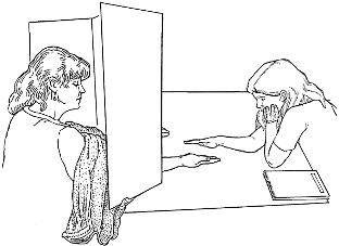 Visualización del experimento