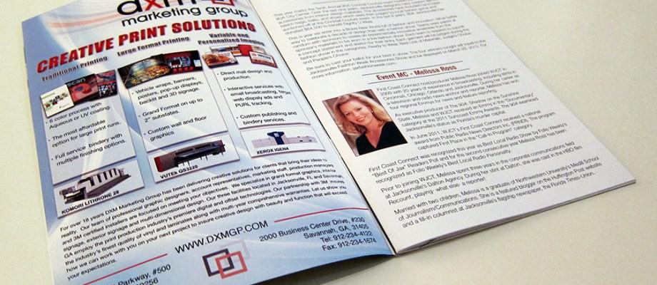 Magazine Display Ad