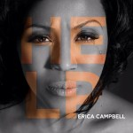 ALBUM: Erica Campbell – HELP [Cover + Tracklisting]