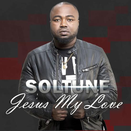 soltune-jesus-my-love