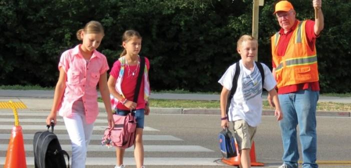 Βασικές συμβουλές για να πηγαίνουν με ασφάλεια οι μαθητές στο σχολείο