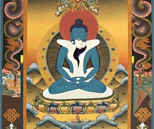 Yogas of Sex and Mystery: Roots of Bhakti, Hatha & Tantra, Online Class
