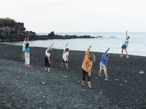 Energization Exercises Expanding Light Ananda Vacations