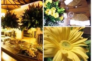 Jantar-Aula: Com Jeito de BRASIL