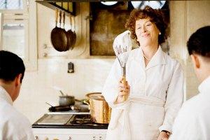 Julie e Julia: Meryl Streep