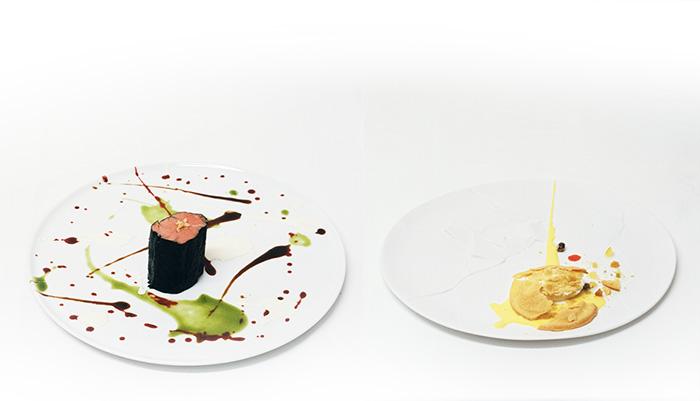 Massimo Bottura: Citron e Veal via PratoFundo.com