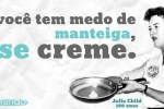 Motivacional #001: Julia Child