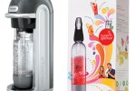 SodaStream e Twist &#039;n Sparkle: Água Gaseificada