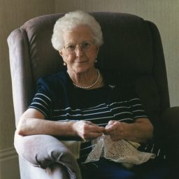 Grandma Paulsen